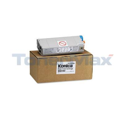KONICA 7812 TONER CARTRIDGE BLACK